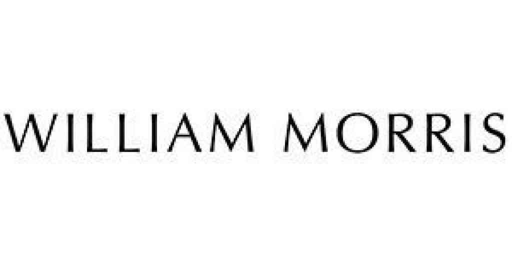 William Morris-logo