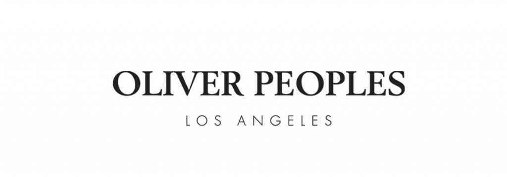 Oliver Peoples-logo