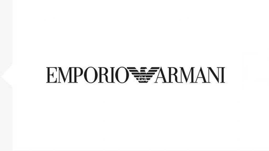 Emporio Armani-logo