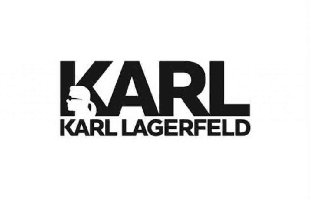 Karl Lagerfield-logo