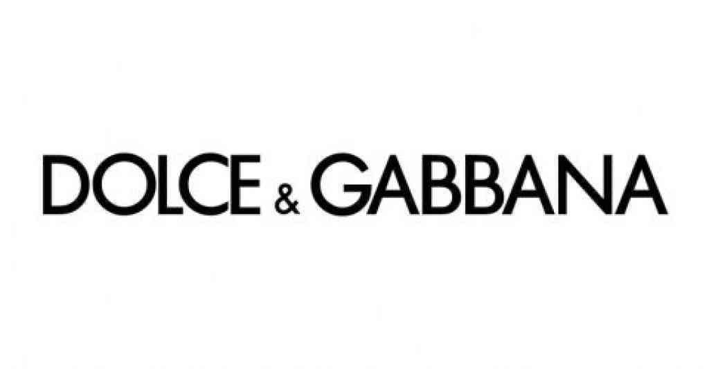 Dolce & Gabbana-logo